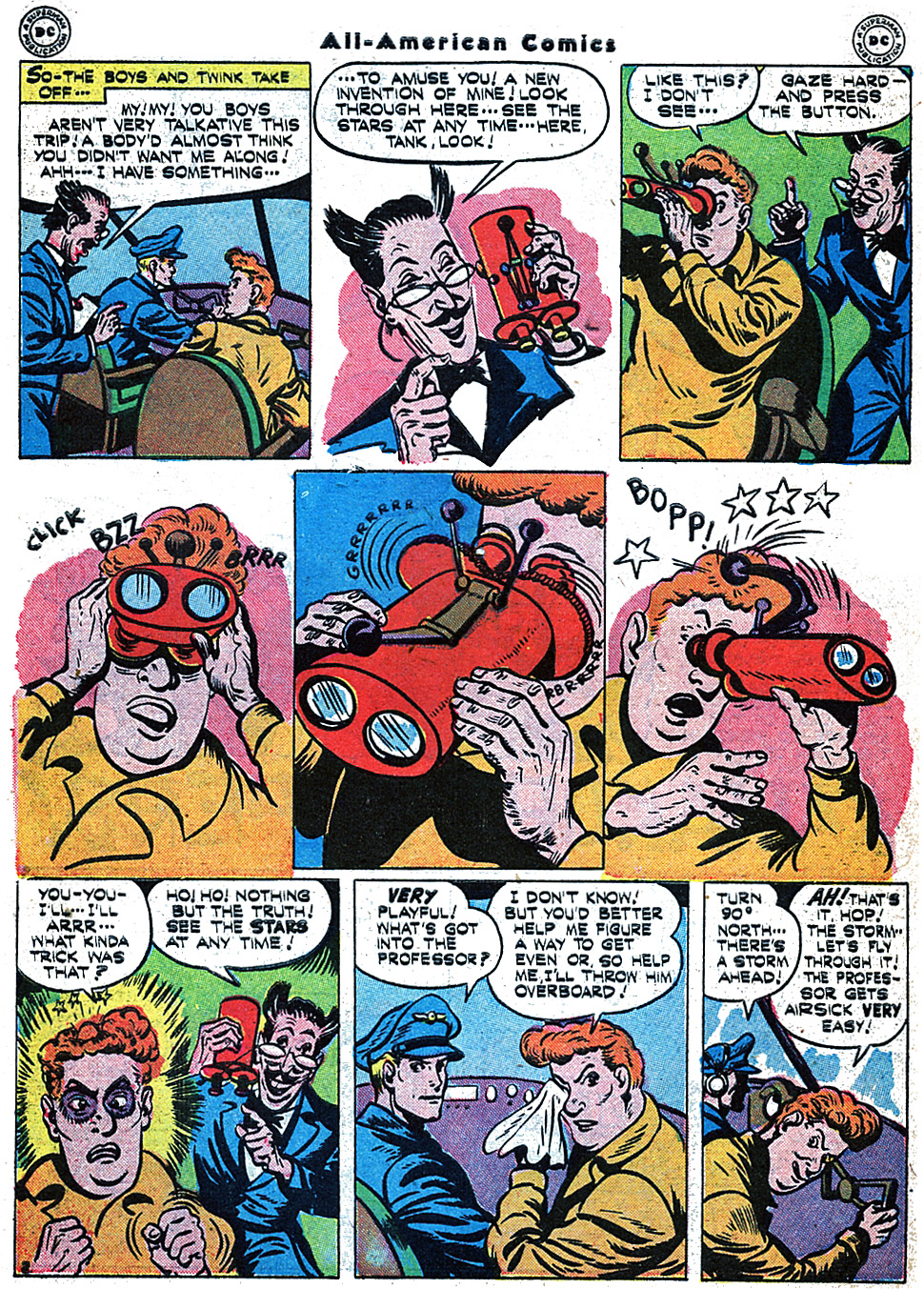 All-American Comics (1939) issue 81 - Page 42