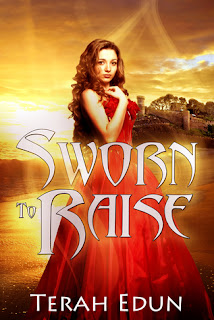Sworn to Raise by Terah Edun
