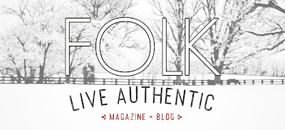FOLK Magazine's Blog