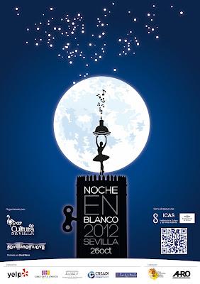 Noche de Cultura en Sevilla