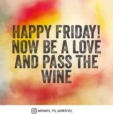 Pass The Wine