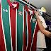Under Armour NÃO SERÁ MAIS fornecedora do Fluminense