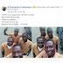 See pix:Secondary school students in Lagos all smiles as they get suspended from school