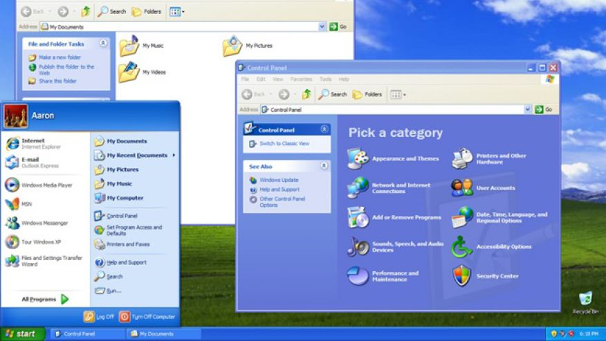 Free software download for windows xp service pack 3