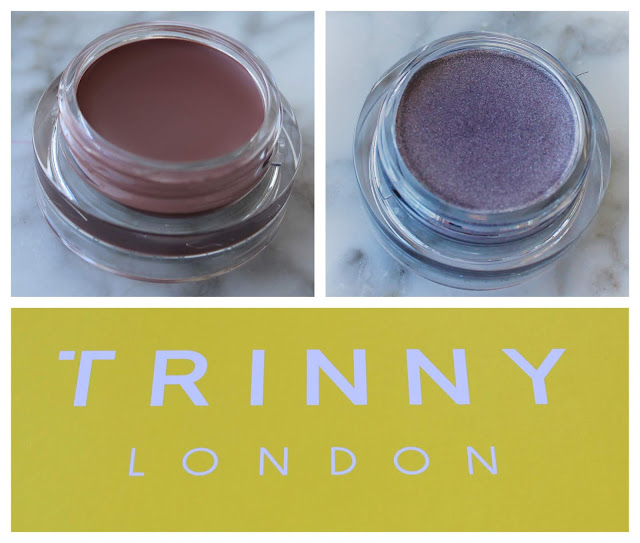 Trinny London Makeup