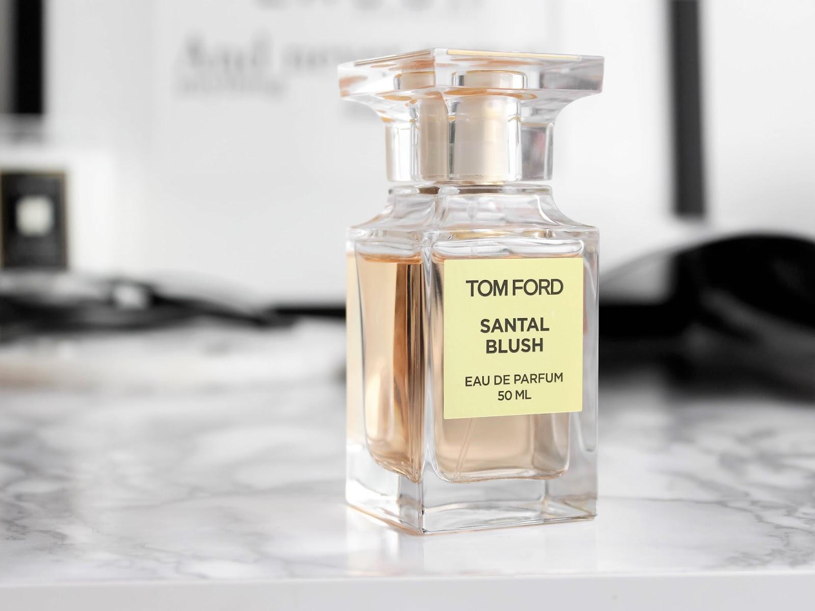 tom ford santal blush parfem