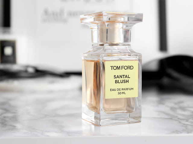 tom ford santal blush parfem