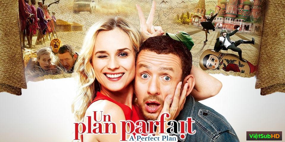 Phim Kế Hoạch Hoàn Hảo VietSub HD | A Perfect Plan 2012