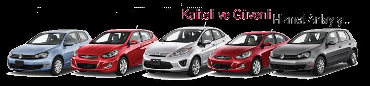 Antalya da Rent A Car Fiyatları Degişgenlik