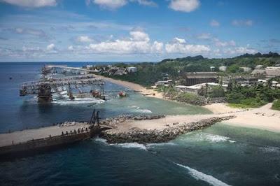 Negara Terkecil di Dunia Nauru