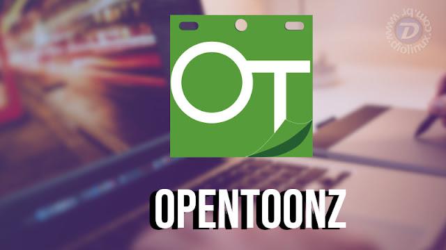 OpenToonz agora está disponível para ser instalado via Snap