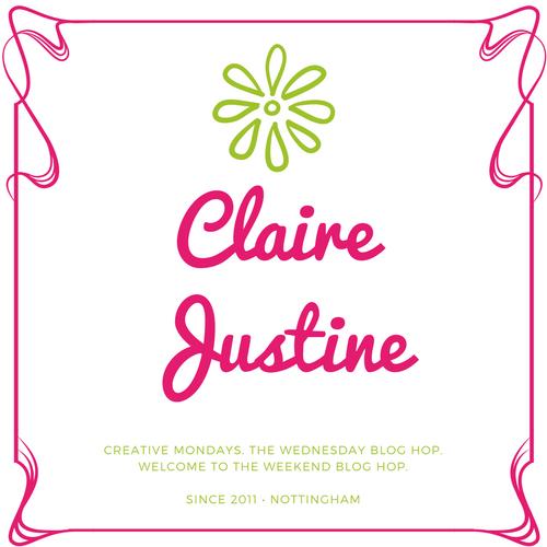 Claire Justine