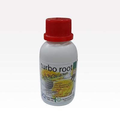 phân bón turbo root