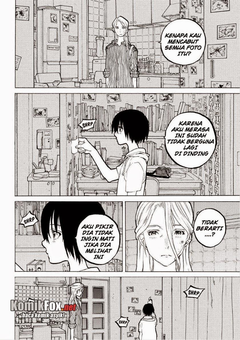 Koe no Katachi Chapter 45-10