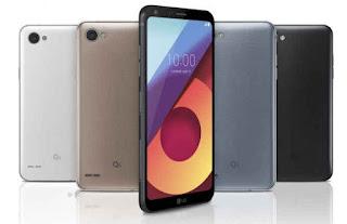 साउथ कोरिया की स्मार्टफोन निर्माता कंपनी एलजी ने भारत में क्यू6+ हैंडसेट लॉन्च किया है। इसकी कीमत 17,990 रुपये रखी गई है। इसे रिटेल स्टोर पर एस्ट्रो ब्लैक और आइस प्लेटिन कलर वैरिएंट में उपलब्ध कराया जाएगा।
