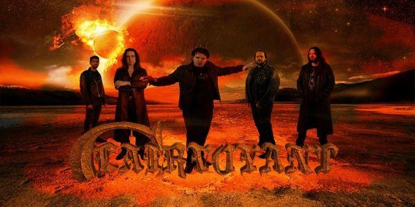 "CLAIRVOYANT: Δείτε το νέο τους video για το κομμάτι ""Theater Of Life"""
