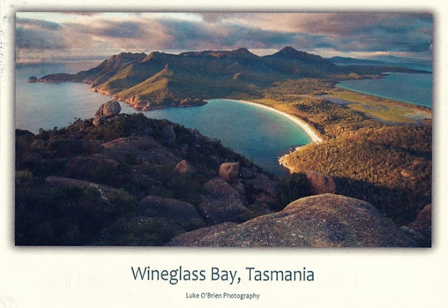 Tasmania - the Wonderland
