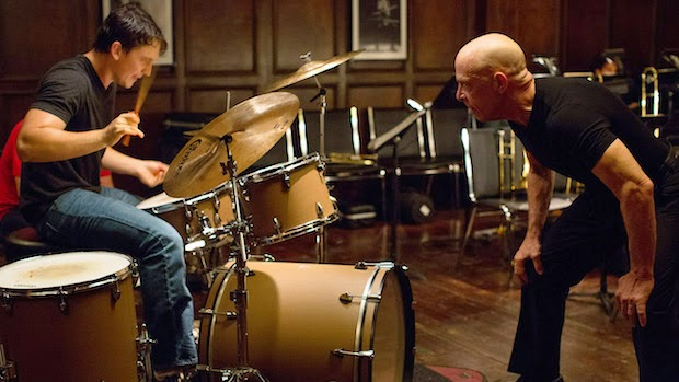 Whiplash Review: Genius is Harsh