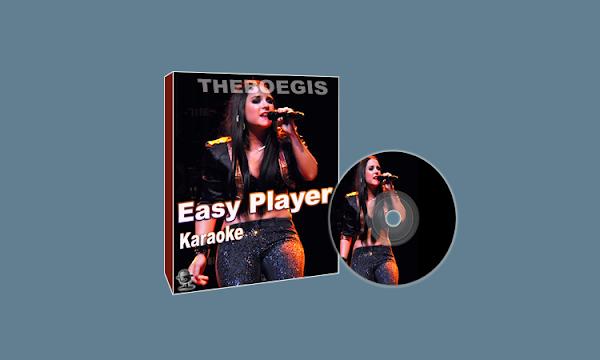 Karaoke Easy Player  + Keygen