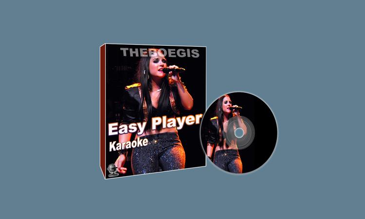 Karaoke Easy Player  + Keygen - Responsive Blogger Template