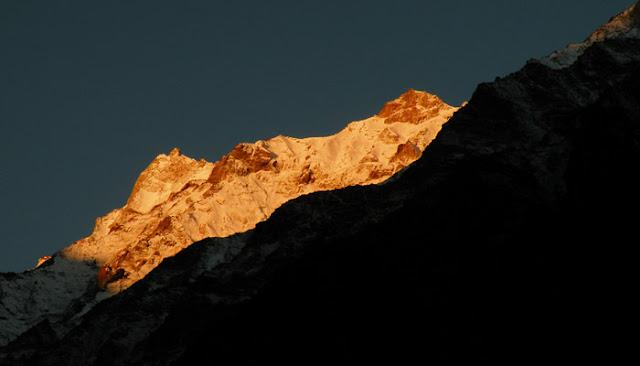 Akan Muncul Gunung Emas di Akhir Zaman, Ini Pesan Rasulullah Pada Ummat Muslim