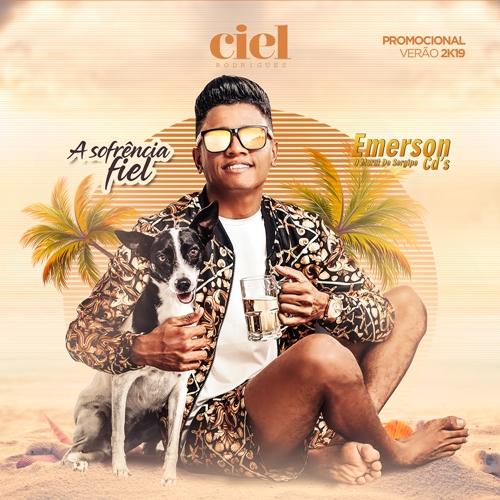 Ciel Rodrigues - Promocional Verão 2019