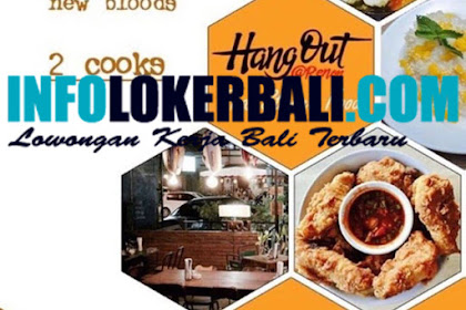 Info Loker Hang Out@Renon by Resep Thai Juli 2019