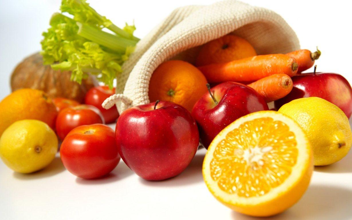 Negatif Kalorili Besinler