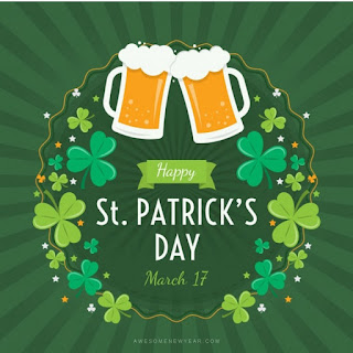 St Patrick's Day Images 2019