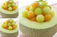 Kandungan Nutris pada Melon