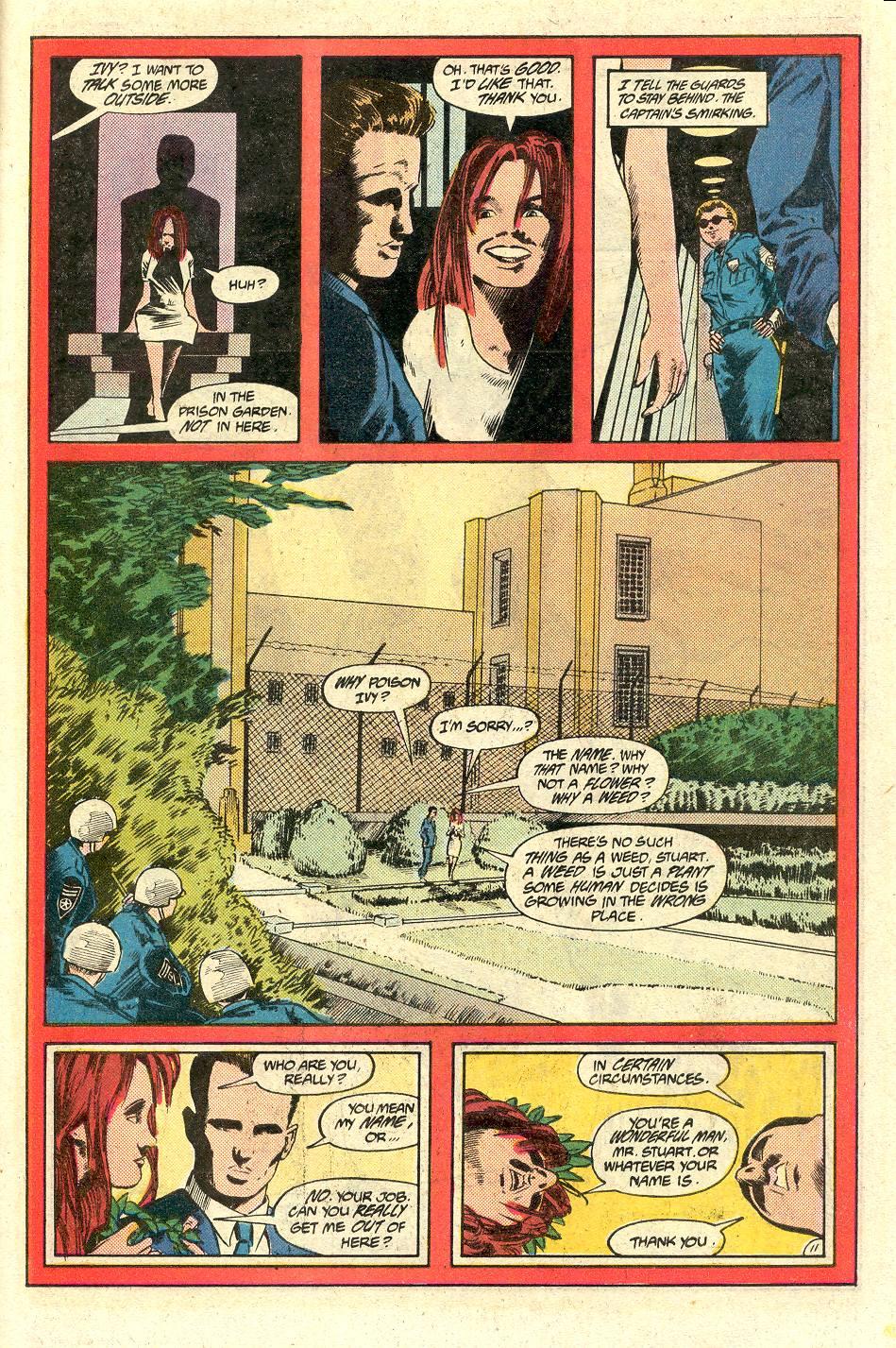 Read online Secret Origins (1986) comic -  Issue #36 - 36