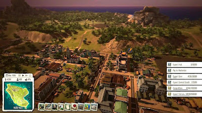 Download Tropoico 5 Waterbrone Game Setup