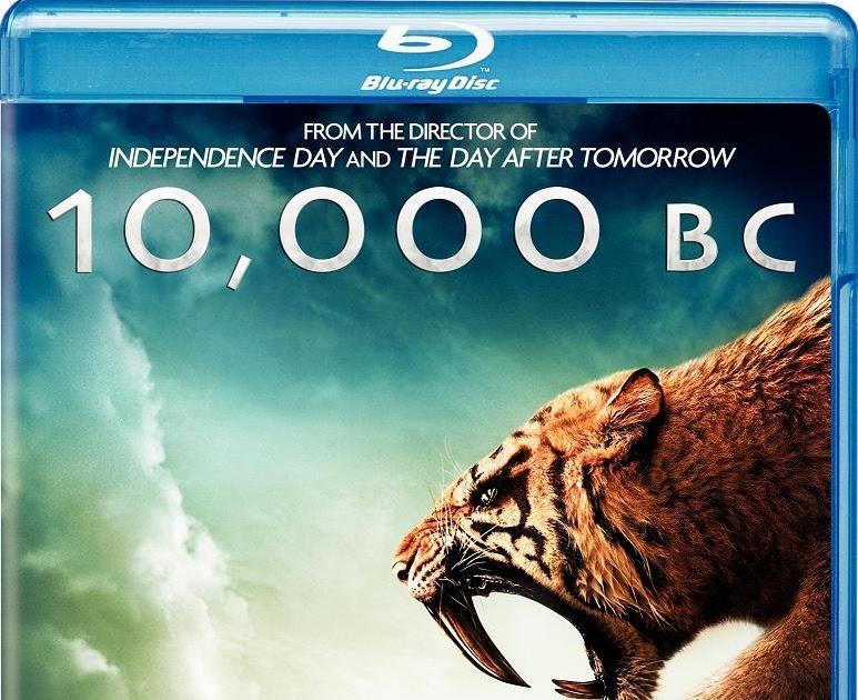 10000 bc hindi dubbed movie download 720p | 10,000 BC 2008