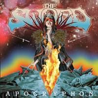 [2012] - Apocryphon [Deluxe Edition]