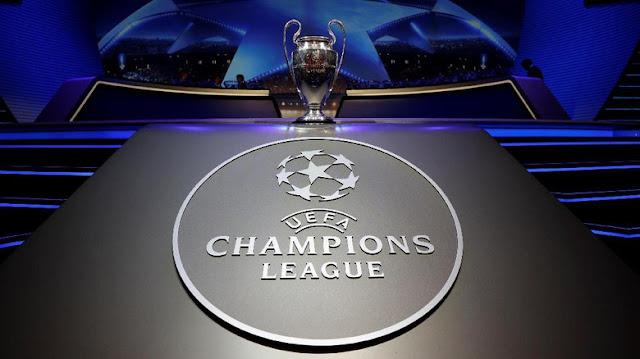 Drawing Liga Champions: Madrid vs PSG dan Chelsea vs Barca Panaskan 16 Besar