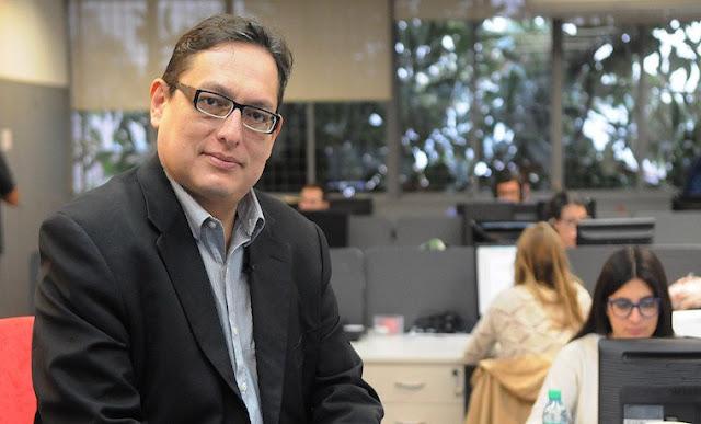 José Vicente Haro respondió a Florido: no pretendo desacreditar a la Asamblea Nacional