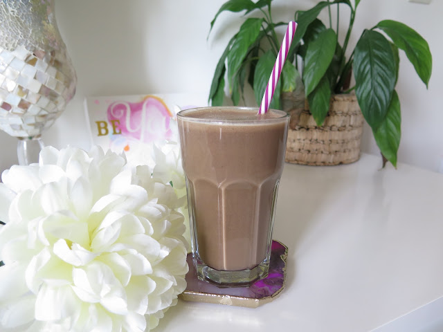 coffee protein, vegan shake, vegan protein powder,