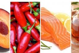 Inilah 8 Makanan Super Metabolik Agar Sukses Turunkan Berat Badan