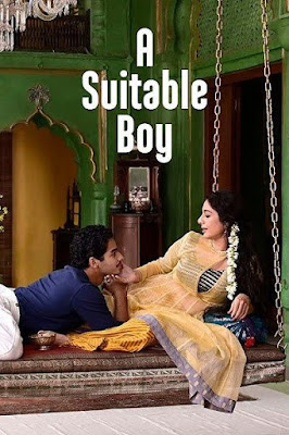 A Suitable Boy S01 2020 Eng Series 720p HDRip ESub HEVC [E06]