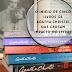 O início de cinco livros de Agatha Christie que causam impacto no leitor