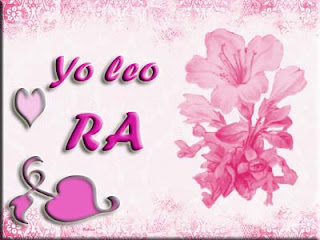 Yo leo RA (by Merche Diolch)