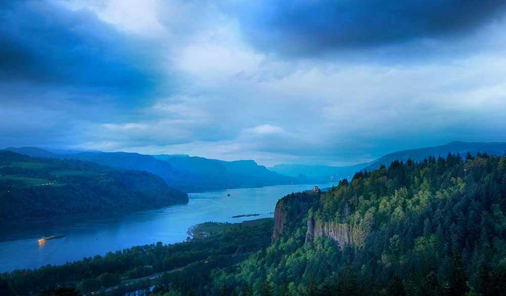 Dünyanın En Güzel 35 Doğa Fotoğrafı