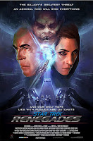 Film Star Trek: Renegades (2015) Full Movie
