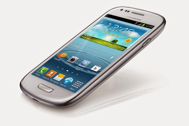 Perbandingan Samsung Galaxy V vs Samsung Galaxy Young 2