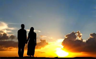 Bagaimana Ucapan Istri Sholihah Kepada Suaminya?