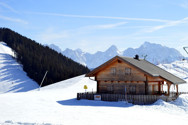 villach inverno neve cosa fare