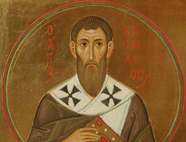 Свт. Василий Великий о роли женщины в Церкви