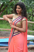 Actress Pavani sizzling photo shoot-thumbnail-8