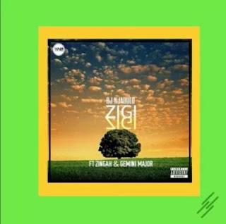 BAIXAR MP3 | DJ Njabulo Feat  Zingah & Gemini Major - Zigi Zigi  { Granda Beat } | 2017