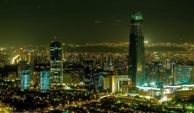, Que se puede traer (y que no) de Chile?, Compras en Santiago de Chile, Compras en Santiago de Chile